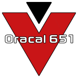 Oracal® 651 (Outdoor Gloss)