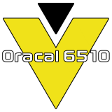 Oracal® 6510 (Fluorescent Gloss)