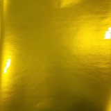H12 - PM74 Yellow Polished Metal - 24in