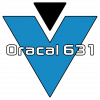 Oracal 631 (Indoor Matte)