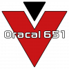 Oracal 651 (Outdoor Gloss)