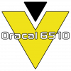 Oracal 6510 (Fluorescent Gloss)