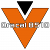 Oracal 8510 (Etched Vinyl)