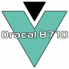 Oracal 8710 (Dusted Vinyl)