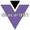 Oracal 951 (Outdoor Gloss)