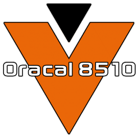 Oracal® 8510 (Etched Vinyl)