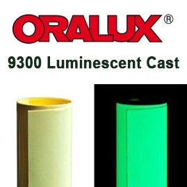 Oralux® 9300 (Glow In The Dark)