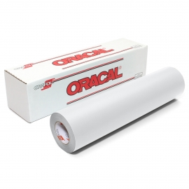B08 - S811 Opaque White Oramask - 30ft