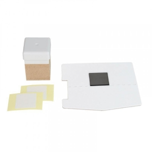 Mint 15mm x 15mm Stamp Kit