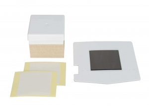 Mint 30mm x 30mm Stamp Kit