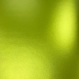 LS90 Lemon-Lime Luster Sheet