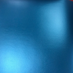 LS95 Sky Blue Luster Sheet