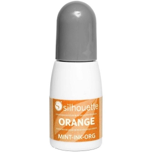 Mint Ink Orange