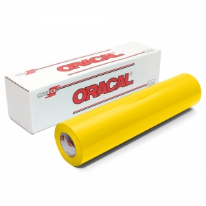 X022 Light Yellow 651 Roll