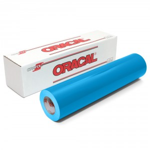 X053 Light Blue 651 Roll