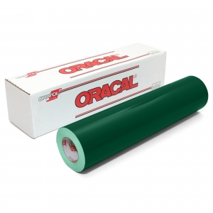 X060 Dark Green 651 Roll