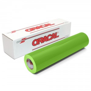 X063 Lime-Tree Green 651 Roll
