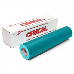 X066 Turquoise Blue 651 Roll