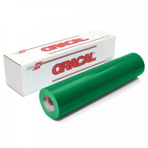 X068 Grass Green 651 Roll