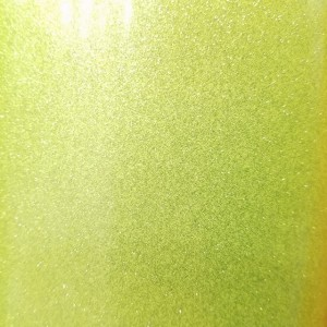 TG60 Lemon Lime Trans Glitter Sheet