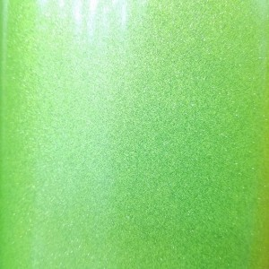 TG78 Lime Trans Glitter Sheet