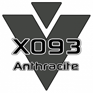 X093 Anthracite (Metallic) 751 Sheet