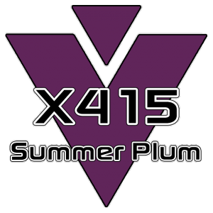 X415 Summer Plum 951 Sheet