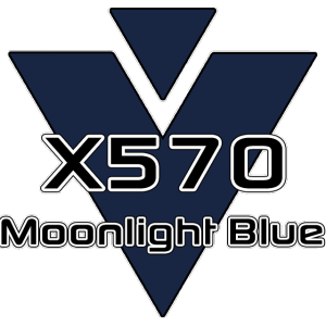 X570 Moonlight Blue 951 Sheet