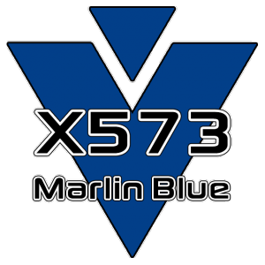 X573 Marlin Blue 951 Sheet