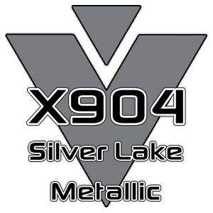 X904 Silver Lake Metallic 951 Sheet