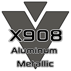 X908 Aluminum Metallic 951 Sheet